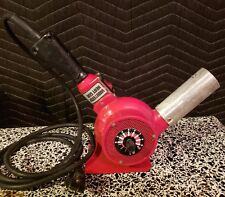 Varitemp VT-750C Heat Gun, Max 1000°F/538°C  Working Great, Forced Air Dryer