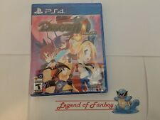 Disgaea 1 Complete - ps4 Sony PlayStation 4 * New Sealed Game * Hour of Darkness
