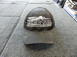 Skeeter boats RICHARDSON MULTI CAMO HAT CAP