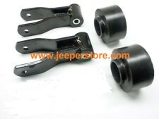 Kit rehausse 2'' (+5cm) Jeep Cherokee XJ