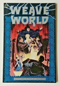 Weaveworld Book 1