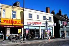 PHOTO  2010 COULSDON WAS WOOLWORTH'S NOW TESCO ON CHIPSTEAD VALLEY ROAD THE OLD