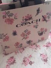 COACH 1941 Paper Gift Bag 40x33x16,5cm
