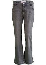 Damen Denim Jeans im Bootcut Style Sheego größe 46 langgr. 925 Grau NEU925 268c4f1670