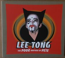 Lee Tong - The Poor Brother of Pete - CD