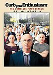 Curb Your Enthusiasm: The Complete Fifth Season (DVD, 2006, 2-Disc Set)