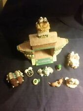 Friends of the Feather figurine Noah'S Ark