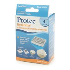 Protec Dynafilter Air Cleaning Humidifier Cartridge, Model K14-3W