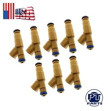 8x Fuel Injectors For Lincoln  F-250 F-350 E-350 Super Duty 0280155857 822-1115
