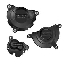 COUVERCLE ALTERNATEUR du moteur, EMBRAYAGE, IGNITION moto Kawasaki ZX10R 2011