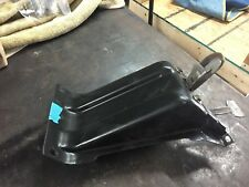 1958 CHEVROLET HOOD LATCH SUPPORT BRACKET AND LATCH