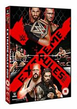 WWE: Extreme Rules 2015 [DVD][Region 2]