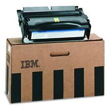 Original IBM 75P6050 Toner schwarz black für Infoprint 1422 A-Ware