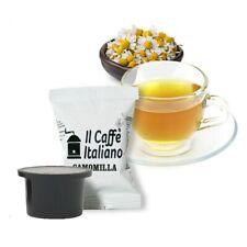 48 capsule compatibili Indesit Uno System - Camomilla - Il caffè italiano