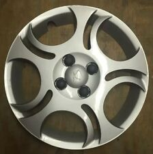 one 2003 to 2005 Saturn Ion 15 inch bolt on hubcap wheelcover