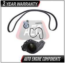 Timing Belt Kit & Water Pump For Chrysler Dodge Pacifica Charger 3.7 4.0 L