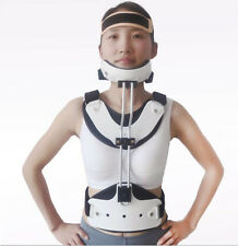 Cervical Thoracic Orthosis Free Shipping Adult/Child Head Neck Orthosis Surgery