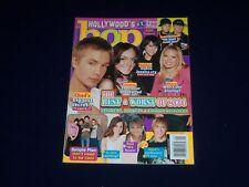 2005 JANUARY BOP MAGAZINE - CHAD MICHAEL MURRAY & LINDSAY LOHAN COVER - SP 4942