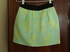 Nice CO. by Cotton on ladies short skirt (size 10)
