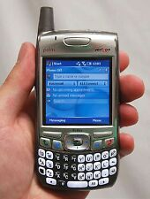 Palm Treo 700-w Verizon Windows 700w Cell Phone keyboard bluetooth video camera