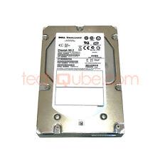 Dell EqualLogic 600GB 10K 3.5 SAS 6G Hard Drive ST3600002SS NKGVY 9FS066-057