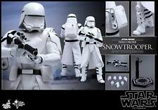 Hot Toys MMS321 Star Wars The Force Awakens First Order Snowtrooper