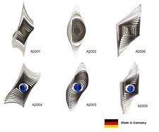 steel4you 3D-Windspiele aus Edelstahl - verschiedene Typen - made in Germany
