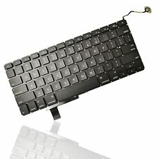 "Apple Macbook pro 17"" Americano Teclado Us A1297 2009 2010 2011"