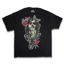 NEW Men Sullen Art Clothing Graffiti Women Butterfly Sizes M XL 2XL 3XL
