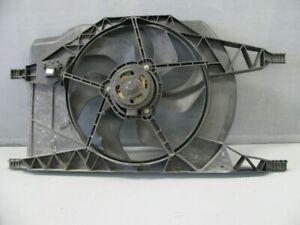 RENAULT ESPACE IV (JK0/1_) 2.0T Elektromotor, Kühlerlüfter 8200273171