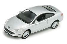 Artículos de automodelismo y aeromodelismo color principal plata Peugeot