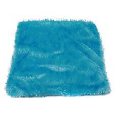 Room Home Decor Faux Fur Decorative Cover Pillowcase Sofa Chair Cushion MH
