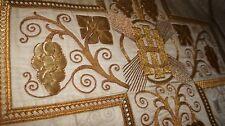 Kasel mit Stola Messgewand, Chasuble, Casula, Pianeta