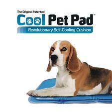 The Green Pet Shop Self Cooling Pet Pad Medium, 15.7 x 19.7