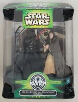 STAR WARS SILVER ANNIVERSARY OBI-WAN KENOBI AND DARTH VADER FINAL DUEL