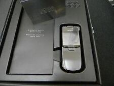 Nokia 8800 - BLACK  100 % original NEW