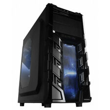 BAREBONES CUSTOM PC SYSTEM  MM1.31.586 Intel i9-9900k 3.6GHz
