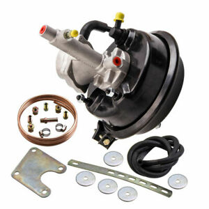 VH44 Remote Brake Booster & Bracket Mounting for Ford Fairlane Falcon XP XR XT
