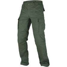 PENTAGON BDU 2.0 PANTS MENS ARMY COMBAT HUNTING HIKING WORK TROUSERS CAMO GREEN