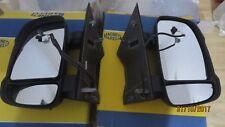 Außenspiegel Fiat Ducato Typ 250 rechts + links kurzer Spiegelarm elektrisch 16W