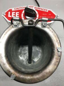 Lee 10 lb Production Pot IV