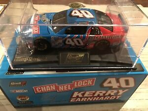 1999 Revell Collection KERRY EARNHARDT #40 ChannelLock 1/24 Nascar Diecast