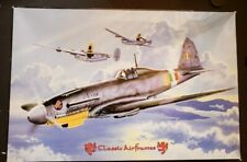 CLASSIC AIRFRAMES 1/48 FIAT G-55