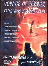 DVD Voyage of Terror Kreuzfahrt des Schreckens