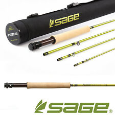 SAGE Pulse Fly Fishing Rod 9' #6 Poignée En Liège Power Trout Rod 690-4