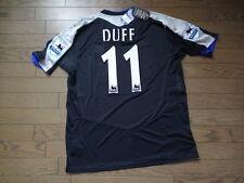 Chelsea #11 Duff 100% Original Jersey Shirt XL 2004/05 Away Still BNWT NEW