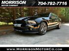 2010 Ford Mustang  2010 Ford Mustang Shelby GT500