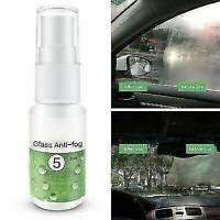 Interior Angle Waterproof Rainproof Anti-fog Agent Glass Coating For Car Auto