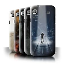 STUFF4 Back Case/Cover/Skin for Samsung Galaxy S/I9000/Extraterrestrial