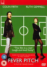 Fever Pitch DVD | (Colin Firth) (1997)